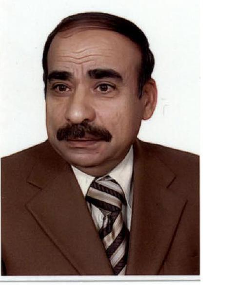 Abdulhafeth Ali  Khrisat