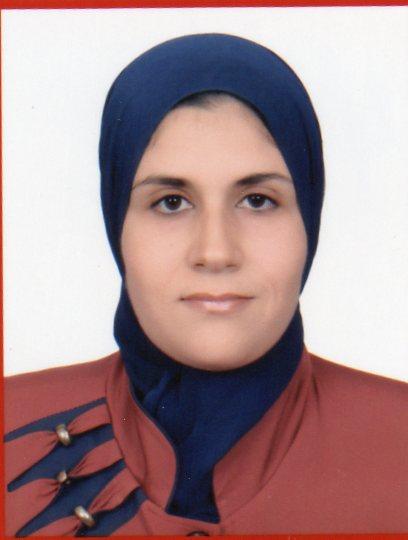 Nadia Ghounane