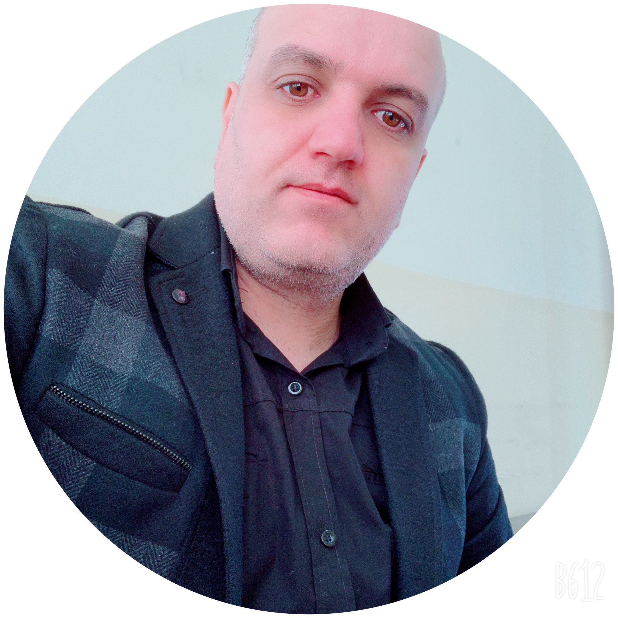 Alaa Hussein Sharhan
