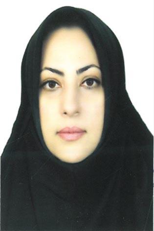 Maryam Haghi