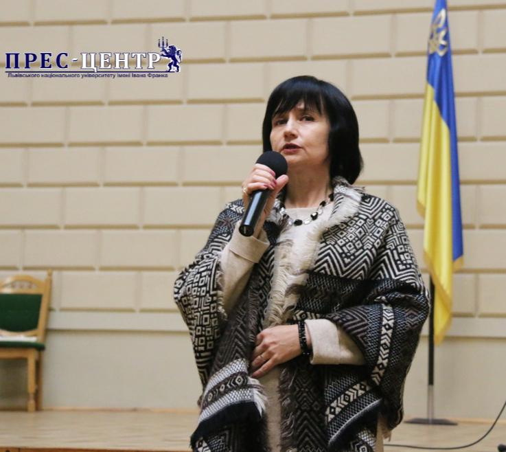 Lidiia Matsevko-Bekerska