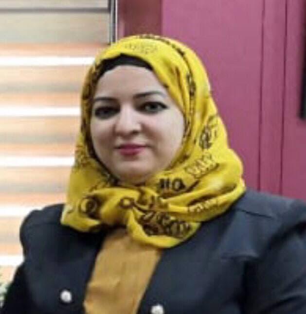 Rana H. Al-Bahrani