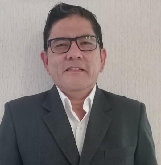 Vladimir Román Gutiérrez Huancayo