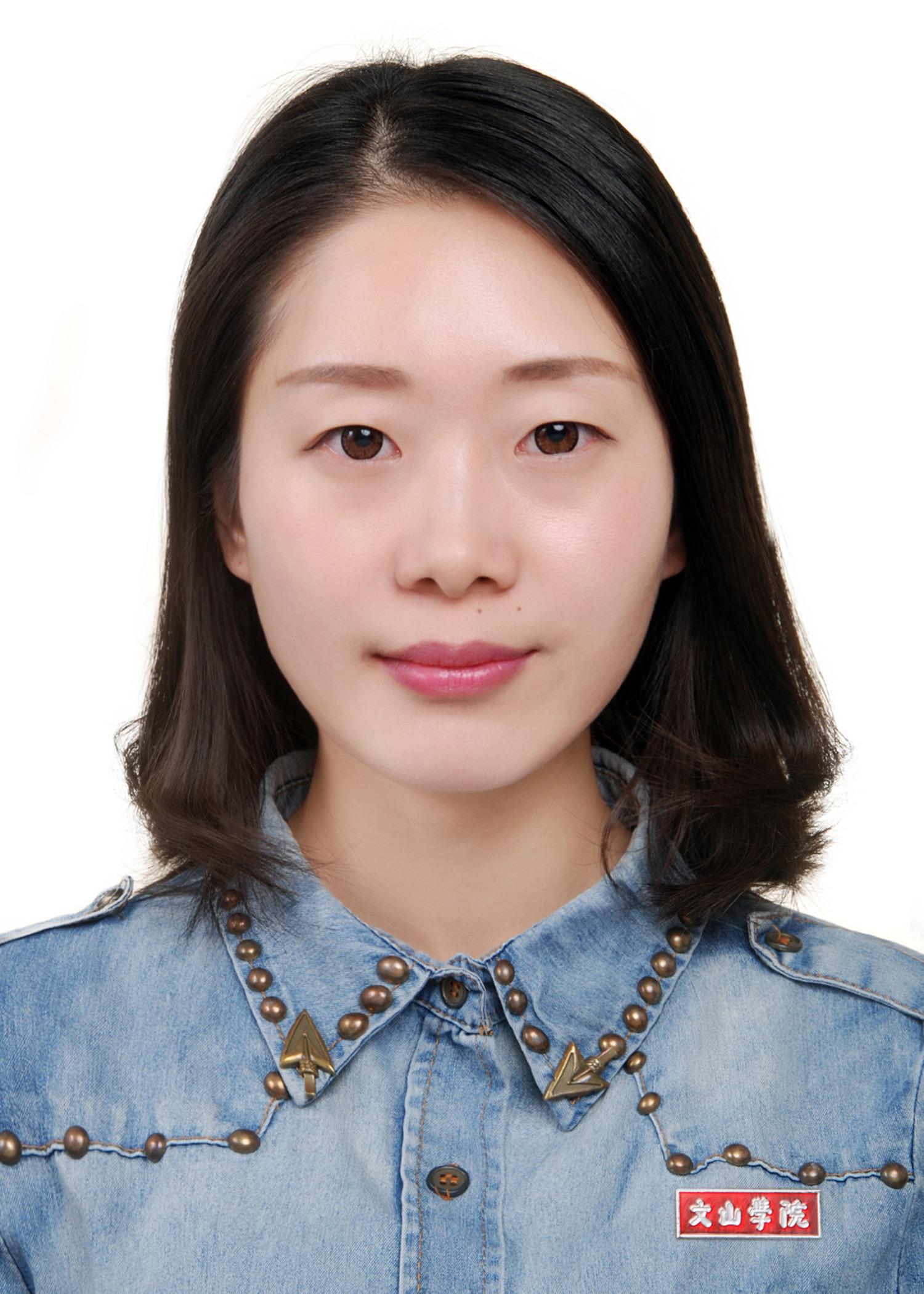 Xinying Li