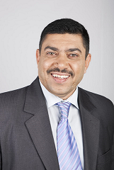 Saleem Al-Fahad