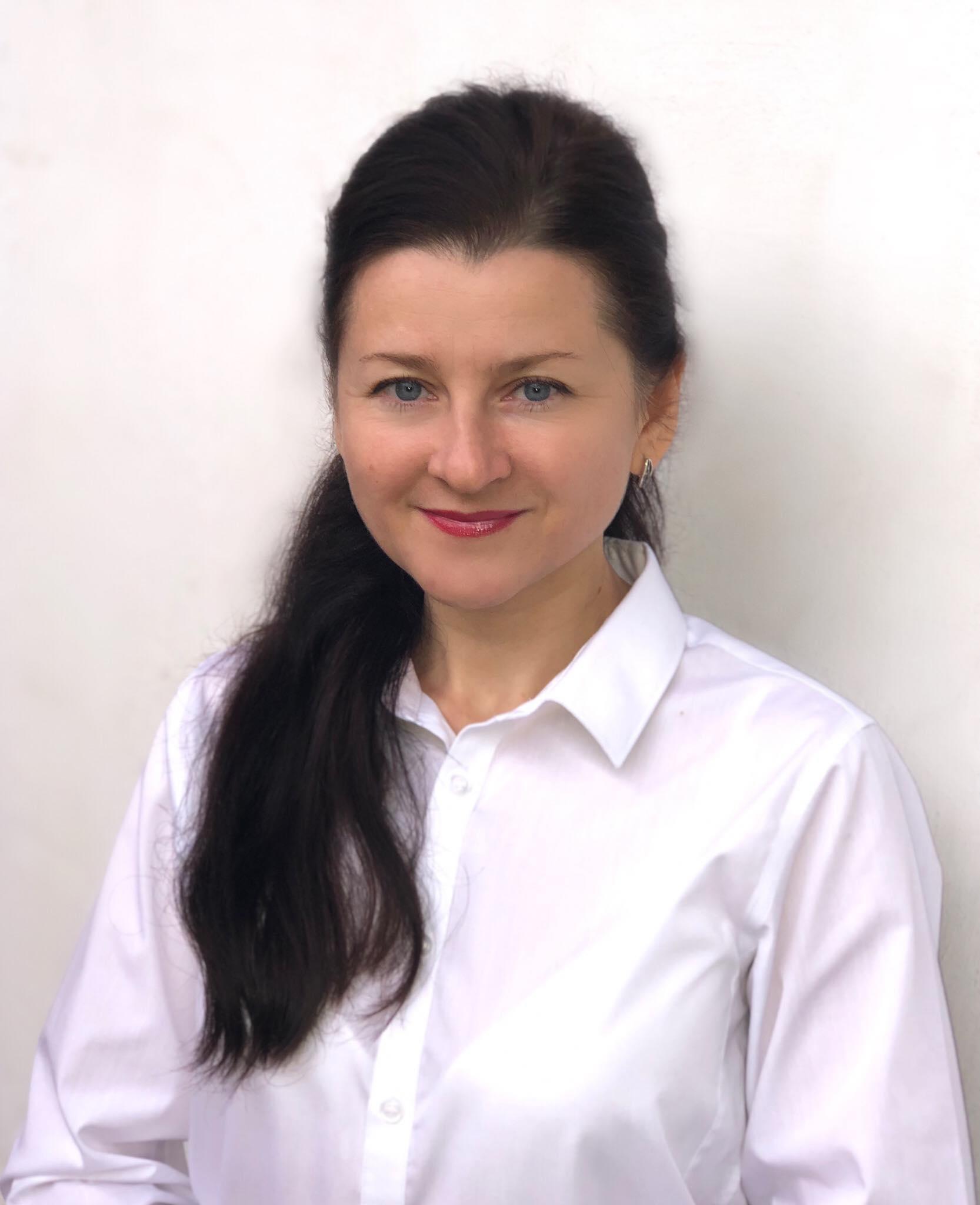 Kvitoslava Matiichuk