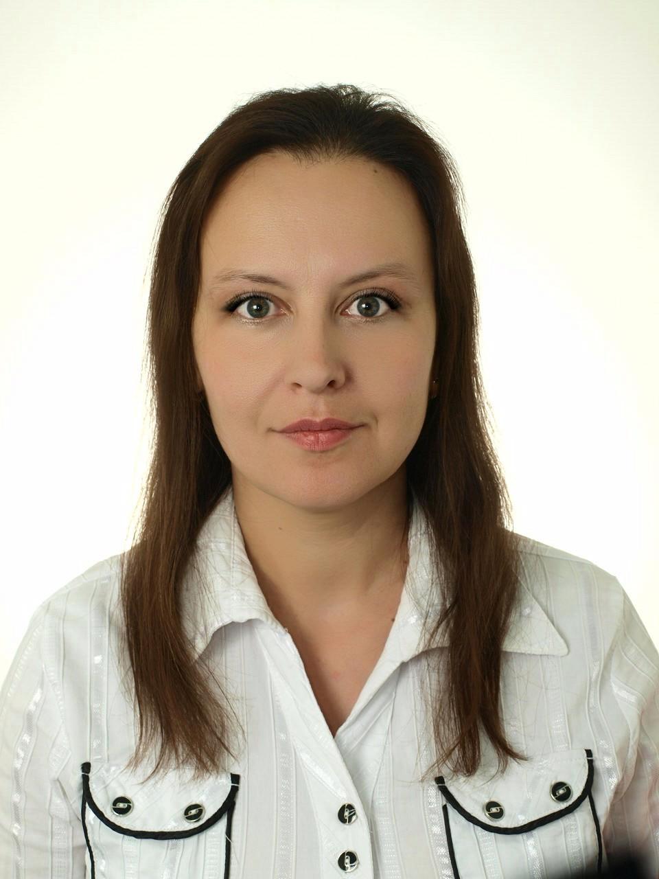 Olga Osaulchyk