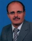Prof Dr. Mohammad Abdu Ahmad Al-Mekhlafi