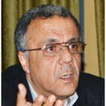 Prof. Dr. Mohamed Benzidan