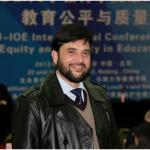 Dr. Saeed Ahmad