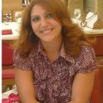 Ghina Itani