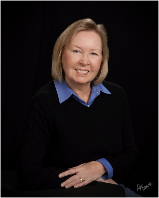 Karin C. Ryding - asels.org