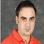 Abdulla Musa Al-Sawalha