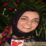 Wafa Shahada Zoghbor