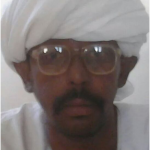 Abdel Salam Bashir Yousif