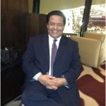 Dr.  Fahad A. AlMeliky