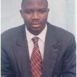 AYUBA, Abdur-Rasheed Olayiwola