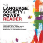 The Language, Society and Power Reader