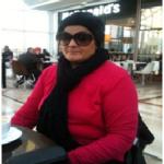 Rachida Rhazali